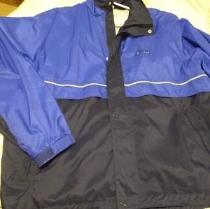 Brooks Lightweight Windbreaker Jacket